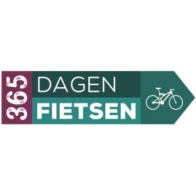 365 dagen fietsen